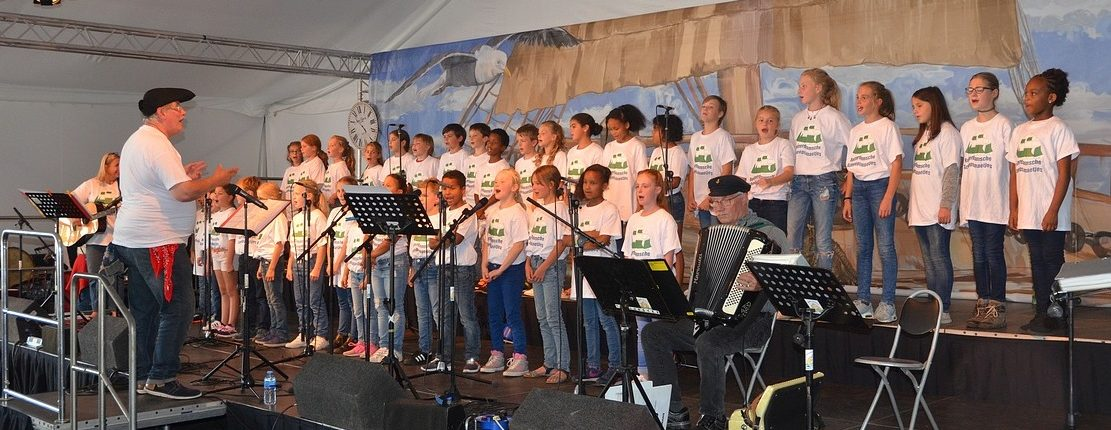 Muziekles leerkracht muziekleraar vakdocent Kralingsche School vacature